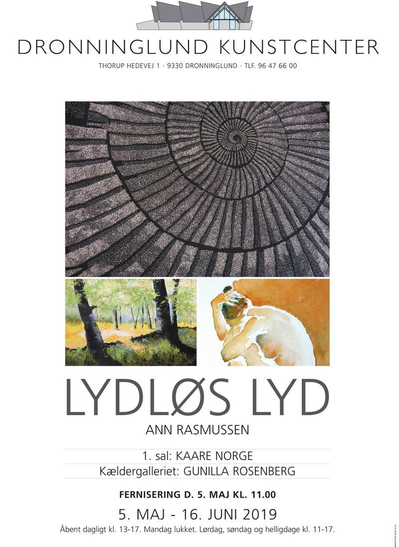 LYDLØS LYD